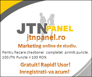 JTN Research – JTNPanel.ro